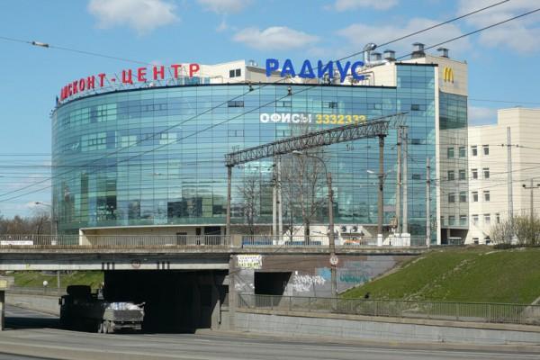 Станция Волковская Петербургского Метрополитена